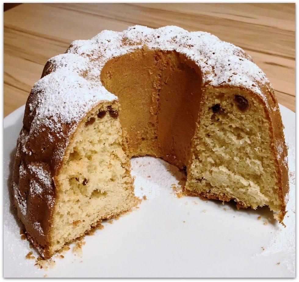 Kuchen Mit Loch Gugelhupf Cupcake Hexerl