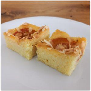Alles Marille in Krems und der ganzen Wachau – Marillenkuchen